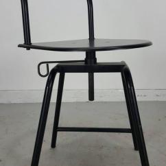 Chadwick Sofa Covers For Leather Furniture Parigi Il Bottone Adjustable Task Chair, Aldo Rossi, Italy ...