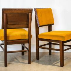 Henredon Chairs Dining Room Spinal Decompression Chair Frank Lloyd Wright For Table With