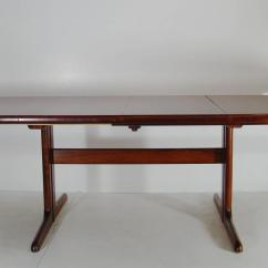 Skovby Rosewood Dining Chairs Wedding Hire Perth Table By Denmark At 1stdibs