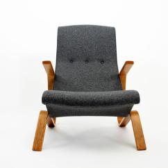 Saarinen Grasshopper Lounge Chair Rentals Okc Eero For Knoll At 1stdibs