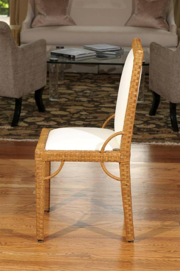 Par Son Style Dining Chairs
