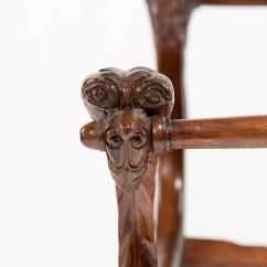 Weird Shaped Chairs Grey Side Chair Unusual 19th Century French Stool At 1stdibs