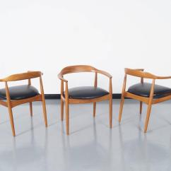 Danish Dining Chair Toys R Us Childrens Chairs Modern By Niels Eilersen For Sale At
