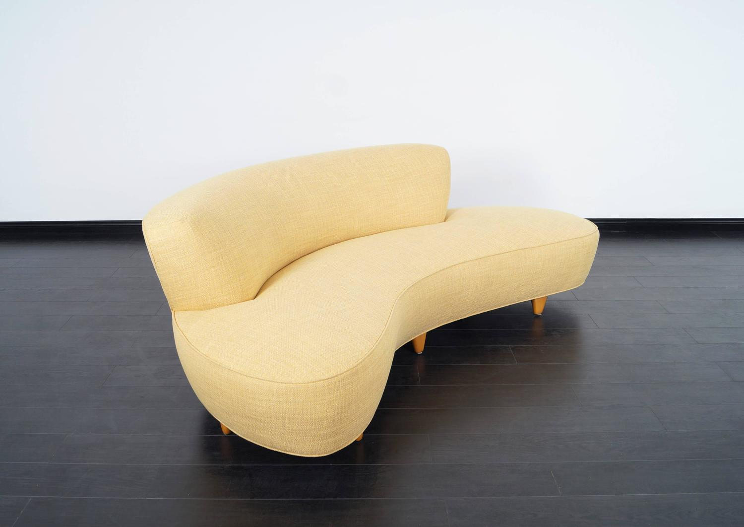 cloud sofa for sale light and dark vintage quotcloud quot at 1stdibs