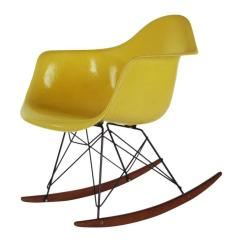 Herman Miller Eames Chair Replica Dining Construction Plans Mid Century For Fiberglass Rocking