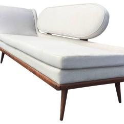 Mid Century Style Sofa Canada Wooden Carved Sets Exquisite Modern Settee By Cimon Of