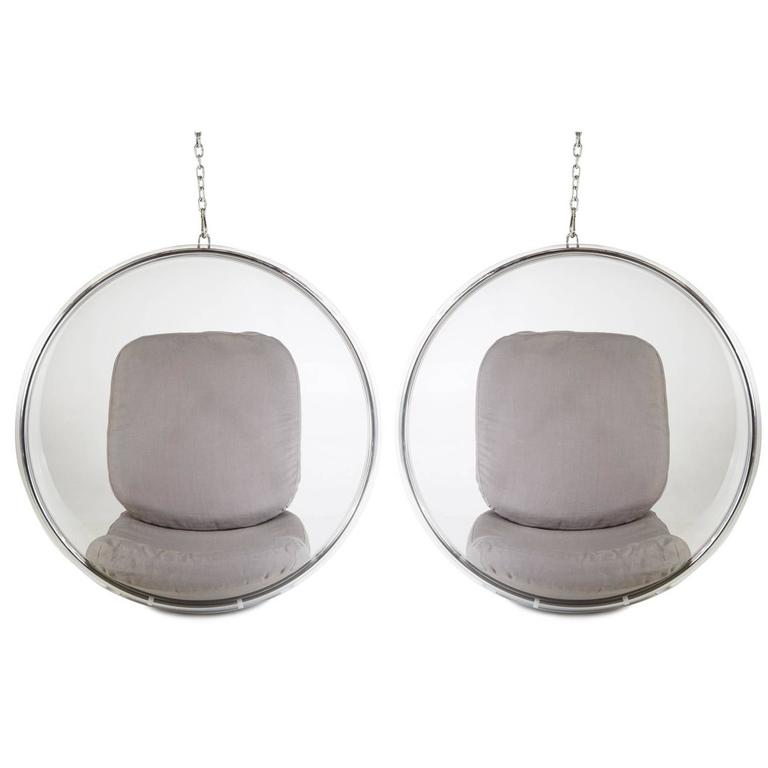 eero aarnio bubble chair ergonomic victoria bc hanging one 1 available at 1stdibs for sale