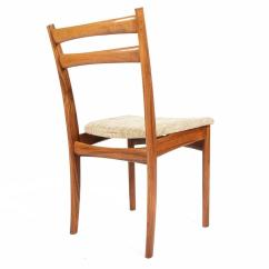 Skovby Rosewood Dining Chairs Chair Back Covers Ebay Set Of Six Møbelfabrik For