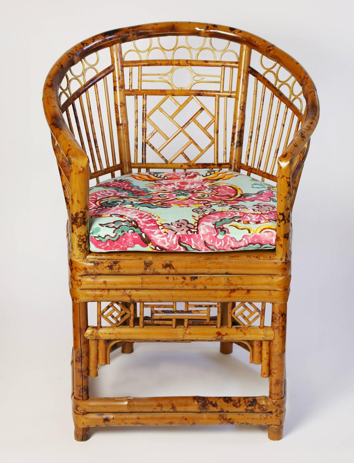 bamboo chairs for sale fisher high chair pair of brighton pavilion chinoiserie style