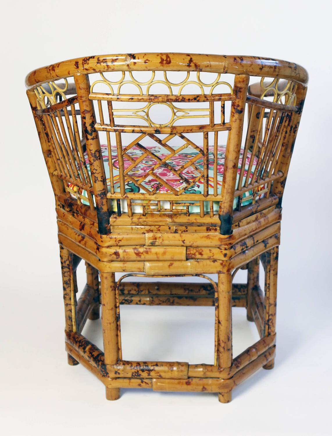 bamboo chairs for sale bouncy babies over 6 months pair of brighton pavilion chinoiserie style