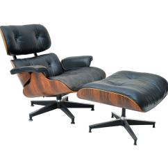 Eames Lounge Chair For Sale Desk With Storage 670 In Rosewood At 1stdibs