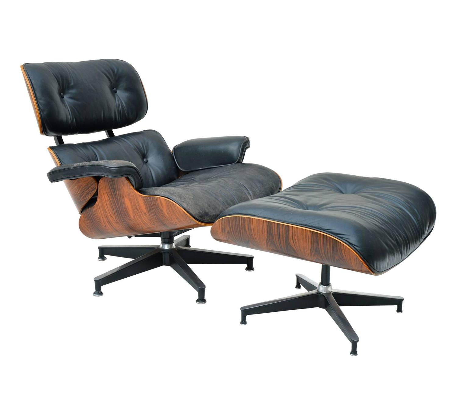 eames chairs for sale swing chair transparent 670 lounge in rosewood at 1stdibs