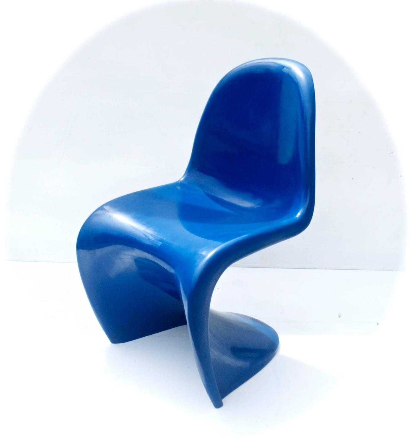 panton s chair cover rentals warner robins ga v quots quot for sale at 1stdibs
