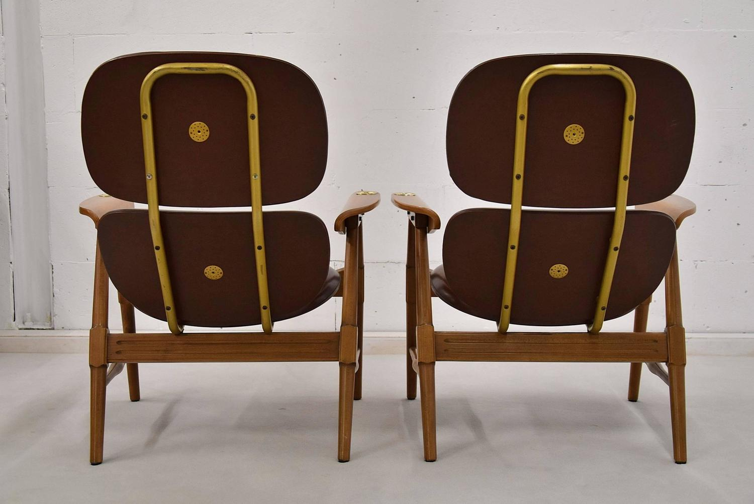 waiting room chairs for sale folding bar chair india 1960s ensemble at 1stdibs