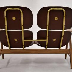 Waiting Room Chairs For Sale Vanity Chair With Storage 1960s Ensemble At 1stdibs