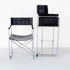 Folding Japanese Chair Camouflage Recliner Chairs Pair Of Uchida Midcentury At 1stdibs