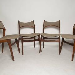 Erik Buck Chairs Huggle Posture Chair Model 310 Dining For Sale At 1stdibs