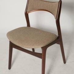 Erik Buck Chairs Amish Adirondack Ohio Model #310 Dining For Sale At 1stdibs