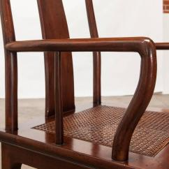 Henredon Asian Dining Chairs Modern Tables And Set Of Eight Chinese Ming By For