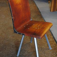 Movie Chairs For Sale A Chair And Half Vintage Wood Theater At 1stdibs