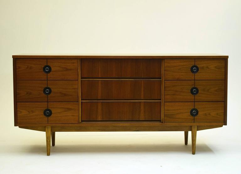 Distinctive Furniture By Stanley Bedroom Suite By Pierre Debs At 1stdibs