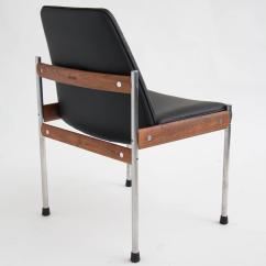Conference Chairs For Sale Pedicure Wholesale Set Of Six Teak And Leather Dining By