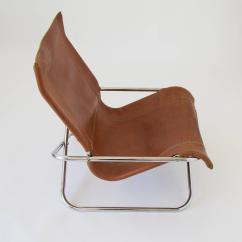 Sling Chairs For Sale Humanscale Freedom Chair Sueki Uchida Leather At 1stdibs