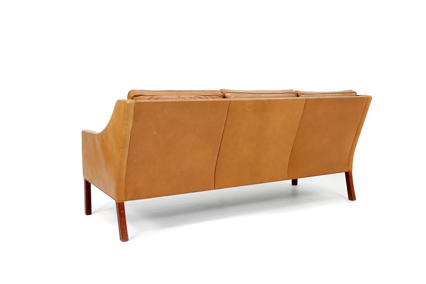 mogensen sofa 2209 sofas comparable to pottery barn borge leather mod by fredericia