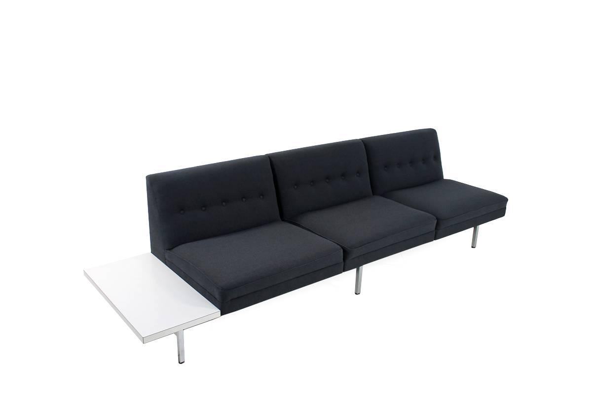 herman miller modular sofa pickup donation george nelson no 2 1960s at