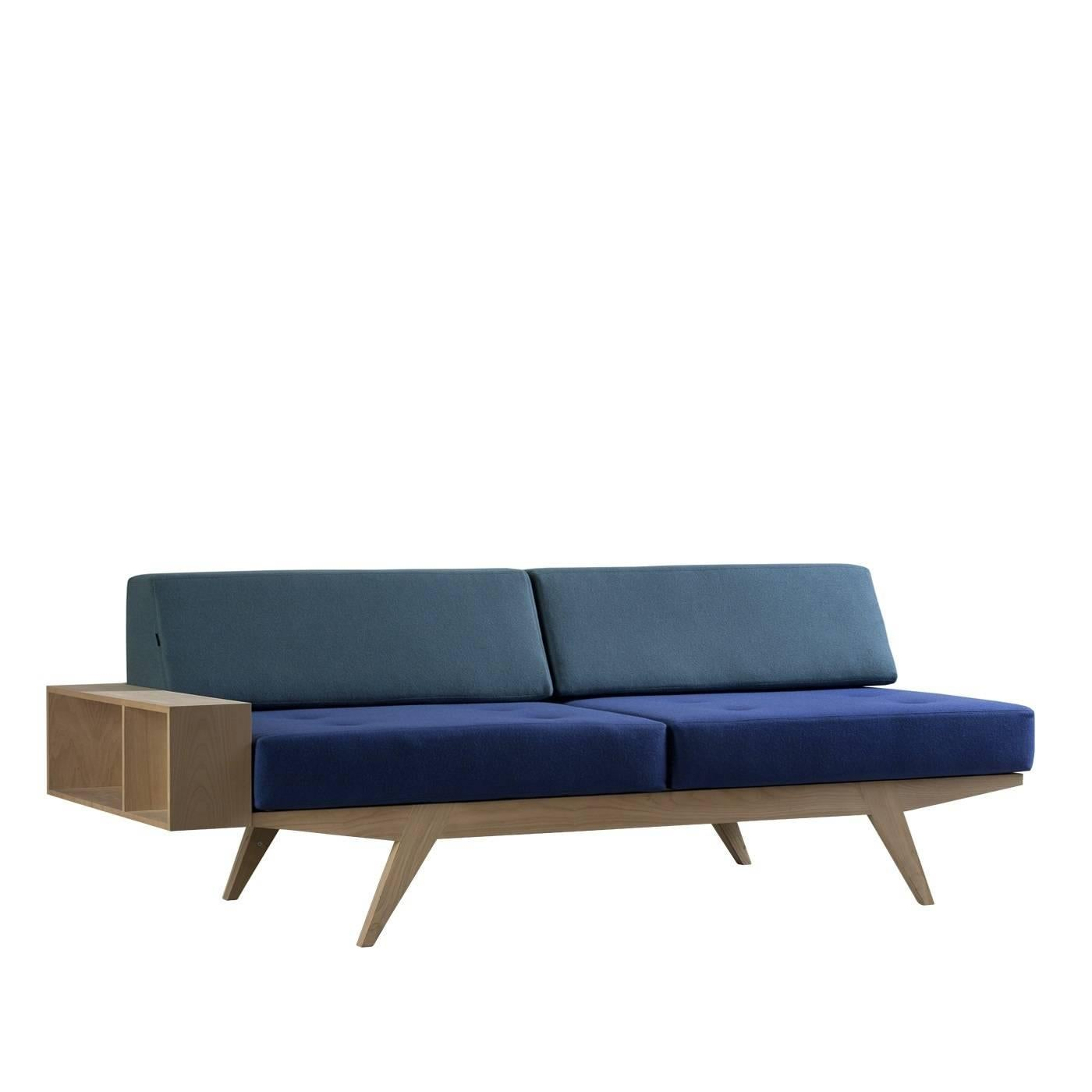 bohemian sofa bed sectional sofas with chaise under 1000 bauhaus 1930 s europe at 1stdibs gio