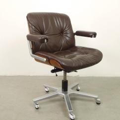 Z Chair For Sale Mickey Mouse Table And Chairs Canada Stoll Giroflex Office Swivel Switzerland 1970s
