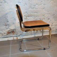 Marcel Breuer Chair Original Vanity Cheap Vintage Set Of Cesca Chairs For