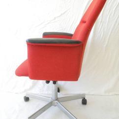 Ergonomic Chair Norway Best Office Reddit 60s Norwegian Mid Century Modern Designer Desk For