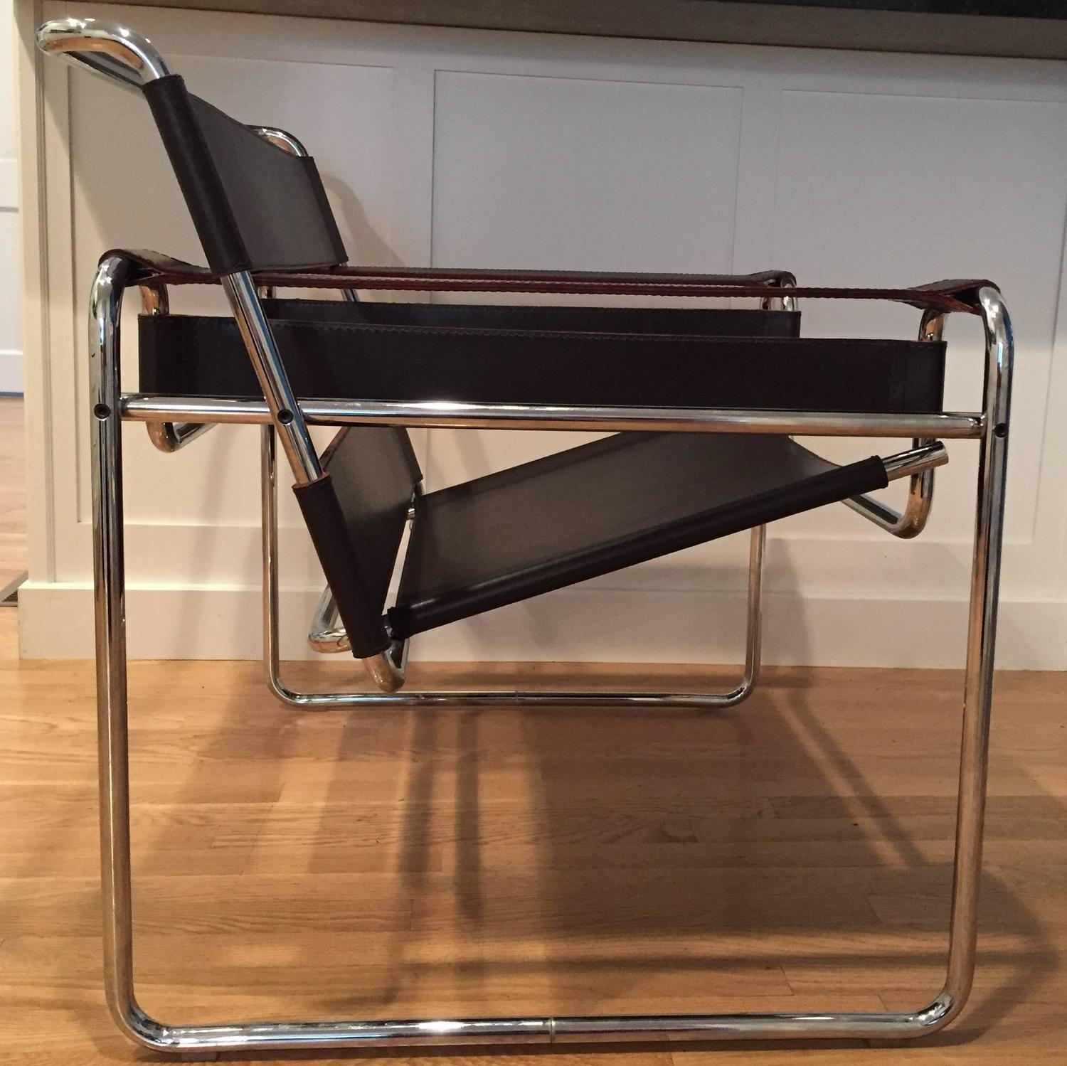 breuer chairs for sale cafe johannesburg marcel 39s wassily chair at 1stdibs