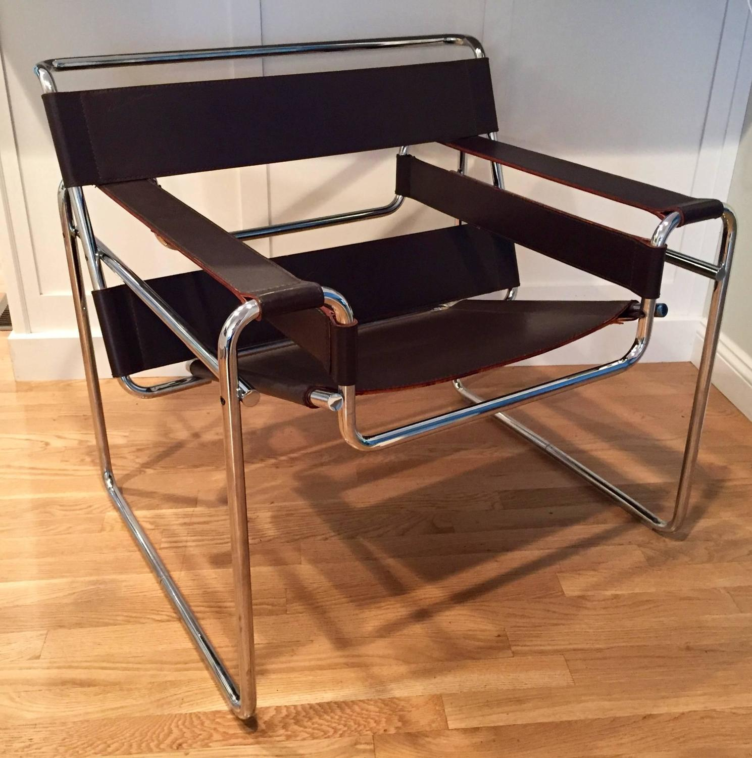 breuer chairs for sale target game chair marcel 39s wassily at 1stdibs