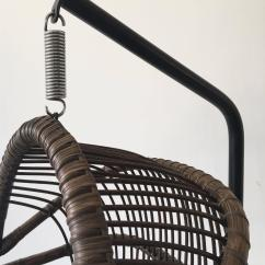 Cane Hanging Chair New Zealand Cover Rental Little Rock By Rohé Noordwolde 1960s For Sale At