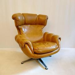 Swivel Chair Egg Youth Dining Room Shaped Armchair 1970 At 1stdibs