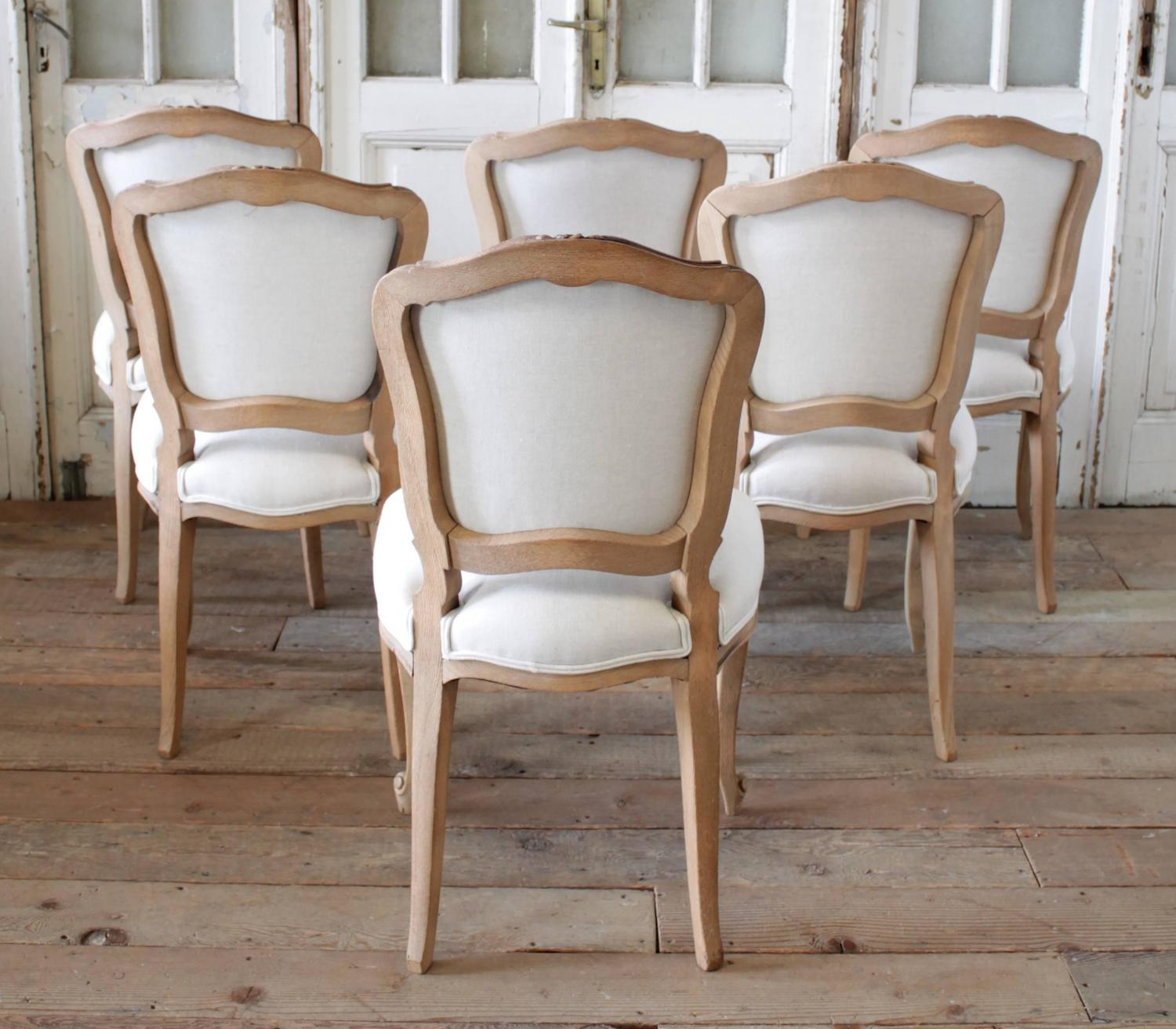 French Dining Chairs Louis Xv Style French Country Dining Chairs At 1stdibs