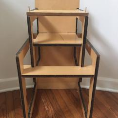 High Chair Converts To Table And Covers Uxbridge Style Of Droog Convertible Kid 39s