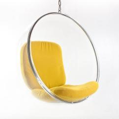 Eero Aarnio Bubble Chair Shiatsu Massage Reviews Original By Made Adelta