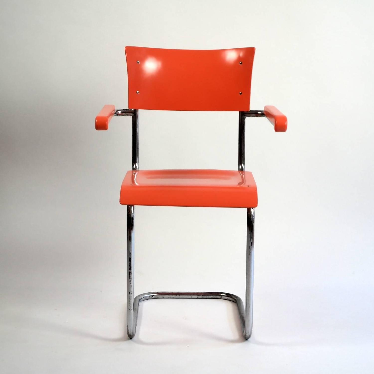 mart stam chair old blue bay hats bauhaus tubular 1920s for sale at 1stdibs
