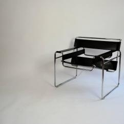 Marcel Breuer Chair Original Folding Genius Bauhaus Wassily Lounge By For