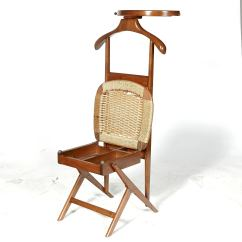 Mens Valet Chair Hunting Chairs For Big Men S Caned Seat Yugoslavia 1960s Sale At 1stdibs In Excellent Condition Amherst