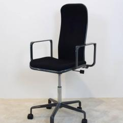 Ergonomic Chair Principles Wire Mesh Iconic High Back Supporto By Frederick Scott For