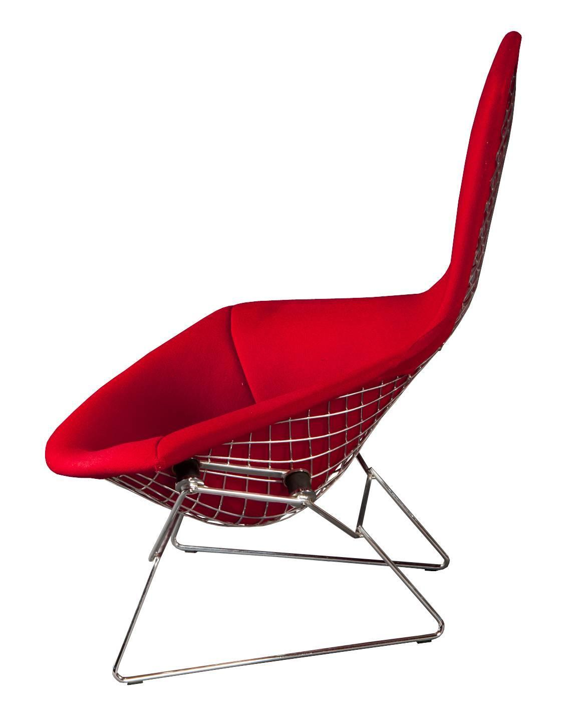 Bird Chair Bird Chair By Harry Bertoia For Sale At 1stdibs