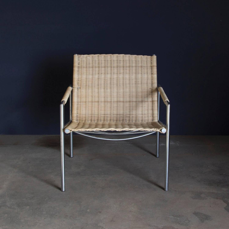 cane easy chair wilkhahn on review 1962 martin visser early version lower cato