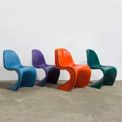 Vernon Panton Chair Office Chairs Depot Designer Sthle The S With