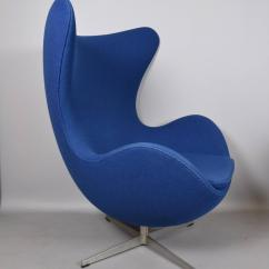 Egg Chairs For Sale Green Wing Back Chair Arne Jacobsen 1970s At 1stdibs