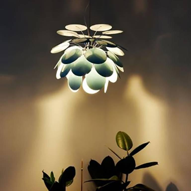Bali Ball Pendant Light