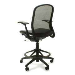 Knoll Generation Task Chair Yoga Headstand High Regeneration By Ergonomic